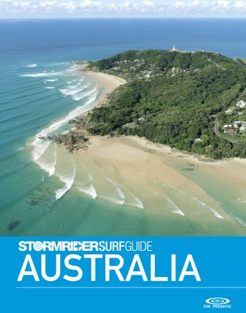 Australia eBook