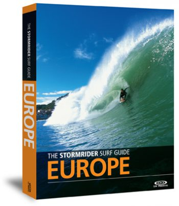 3D Europe Cover 72