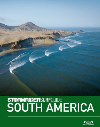 South America eBook