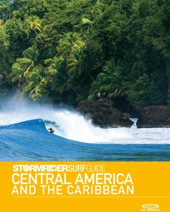 Central America cover
