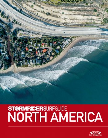 North America eBook
