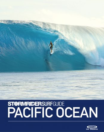 Pacific Ocean eBook