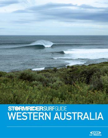 Western Australia eBook