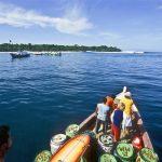 Indonesia, Banten Province, Panaitan Island