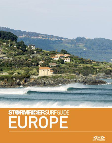 Europe eBook