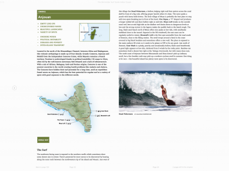 Indian Ocean eBook