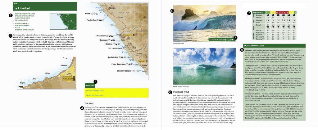 Continent Stormrider eBook example