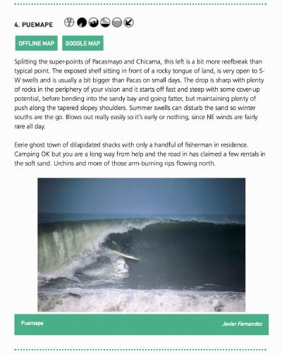 Country Stormrider eBook example