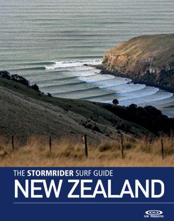 New Zealand eBook